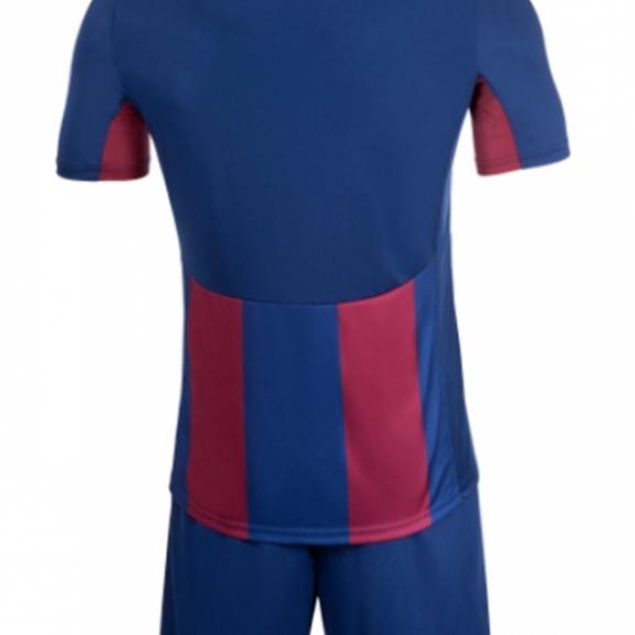 Echipament Juniori Oficial de joc Joma Produs ''Sub Licenta'' Steaua Bucuresti  ( Logo JOMA Brodat pe Tricou )