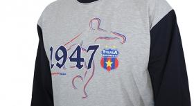 Pijama BBC  Adult 001Produs Oficial Steaua Bucuresti