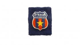 Manseta Albastra Steaua Bucuresti