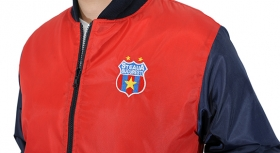 Jacheta 2 & 1 Junior Produs Oficial Steaua Bucuresti