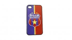 Carcasa Iphone 4/4S 002 Produs Oficial Steaua Bucuresti