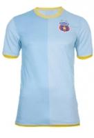 Tricou Replica 2013/14 Away Adult Produs Oficial Steaua Bucuresti
