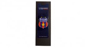 Semn carte sigla Produs Oficial  Steaua