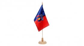 Steag Birou Produs Oficial Steaua Bucuresti
