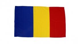 Drapel Tricolor Mediu