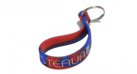 Breloc Chei Silicon Produs Oficial Steaua Bucuresti
