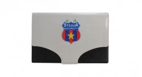 Suport Carti De Vizita  001 Produs Oficial Steaua Bucuresti