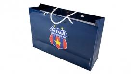 Punga Cadouri 002 Produs Oficial Steaua Bucuresti