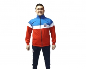 Trening Adult Royal/Red produs ''sub licenta'' Steaua Bucuresti