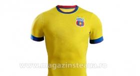 Tricou Galben Replica Produs Oficial ''sub licenta'' Steaua Bucuresti