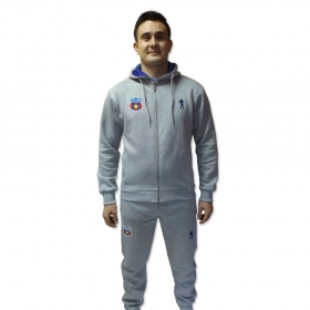 BBC Adult  Grey Tracksuit FC Steaua
