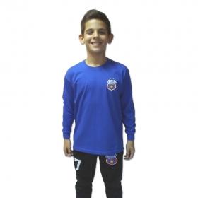 Bluza Royal (ML) Junior Produs Oficial Steaua Bucuresti