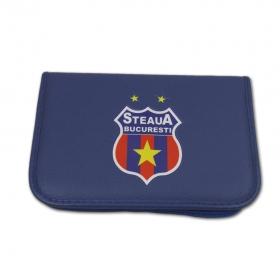 Penar 2 Extensii Albastru Produs Oficial  Steaua Bucuresti