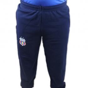 Pantalon Trening  Junior BBC Navy Produs Oficial Steaua Bucuresti