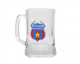 Halba de Bere Produs Oficial Steaua Bucuresti