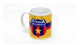 Cana 003 Produs Oficial Steaua Bucuresti