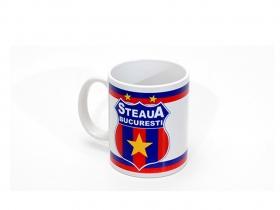Cana 002 Produs Oficial Steaua Bucuresti