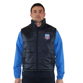 Vesta Navy Adult 001 Produs Oficial Steaua Bucuresti