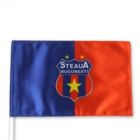 Steaua Silk Flagged
