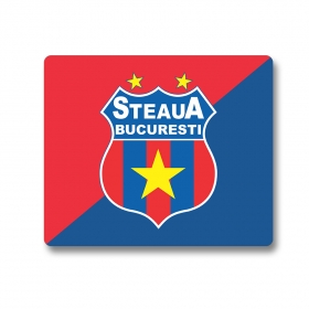Mousepad Sigla Produs Oficial  Steaua Bucuresti