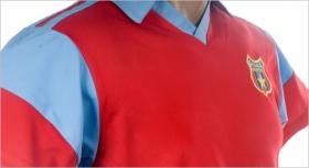 Steaua '87 Retro Shirt