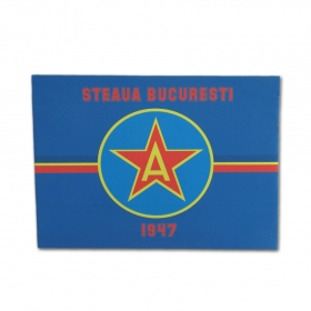 Canvas  1947 Produs oficial Steaua Bucuresti