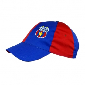 Sapca Junior 003 R/A Produs Oficial Steaua Bucuresti
