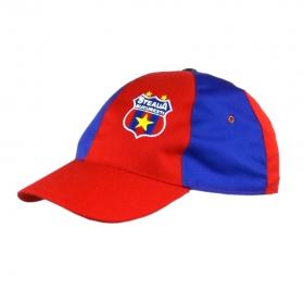Sapca Junior 004 R/A Produs Oficial Steaua Bucuresti