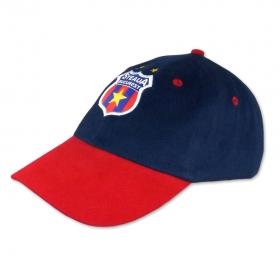 Sapca Adult Navy/Red  Produs Oficial Steaua Bucuresti