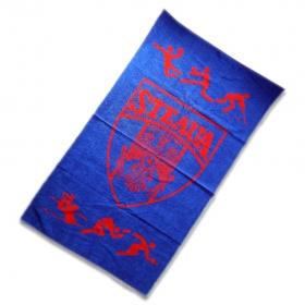 Prosop Steaua rosu/albastru Produs Oficial' sub licenta'' Steaua Bucuresti