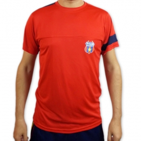 Red Navy Adult Steaua Bucuresti Shirt Official Product