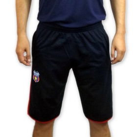 Adult Bermuda Navy Red Official Product  Steaua Bucuresti