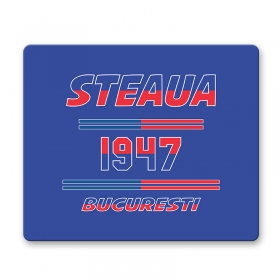 Mousepad 1947 Official Product Steaua Bucuresti