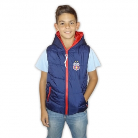 Vesta Navy Junior Produs Oficial Steaua Bucuresti