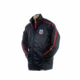Adult Winter Jacket Official product Steaua Bucuresti