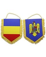 Fanion Mediu Romania Tricolor