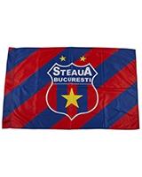 Steag Steaua Dungi Oblice Produs ''sub licenta'' Steaua Bucuresti