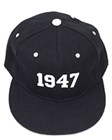 Sapca Neagra Logo 1947 Brodat Steaua Bucuresti