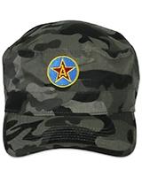 Sapca Urban Camo Armata Csa Steaua Bucuresti Produs Oficial ''sub licenta Steaua Bucuresti