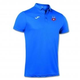 Tricou Polo Steaua Bucuresti Juniori Prezentare Joma Produs ''sub licenta''Steaua Bucuresti