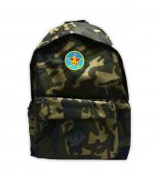Steaua Bucuresti Army Backpack