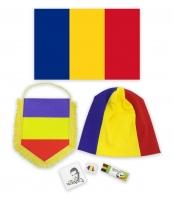 Kit Cadou ''100 Ani Romania''