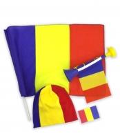 Kit Cadou ''100 Ani Romania '' Junior