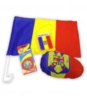Kit Cadou Auto Romania