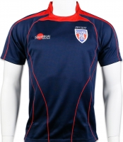 Rugby Samurai T-Shirt Steaua Bucuresti