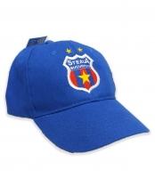 Sapca Albastra Steaua Bucuresti
