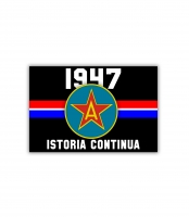 Magnet 1947 Steaua Bucuresti