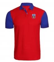 Tricou Polo Prezentare Staff Steaua Bucuresti