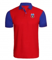 Tricou Polo Casual Junior Steaua Bucuresti