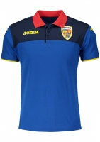 Tricou Prezentare Albastru Juniori